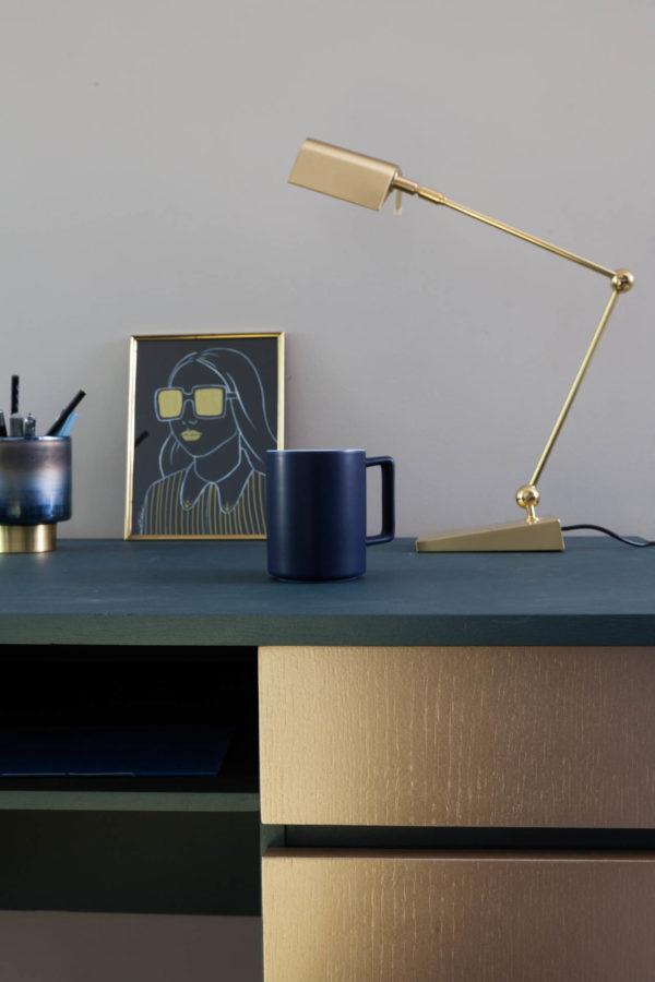 metal-absolu-bleu-metal-mat-or-jaune-brillant-bureau-2