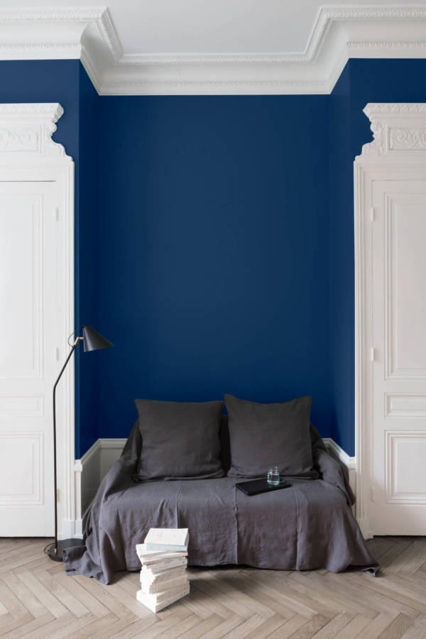peinture-murale-Bleu-de-Roy