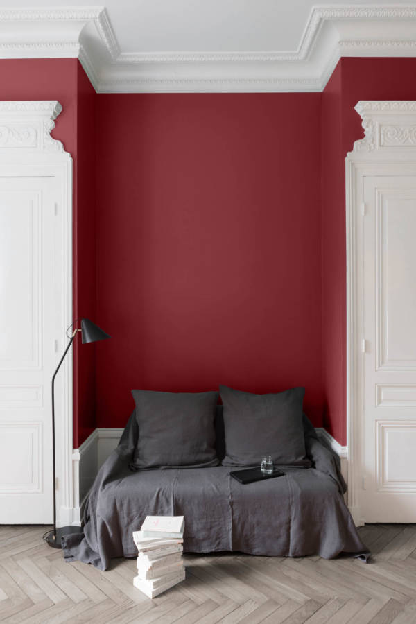 peinture-murale-Rouge-Odeon