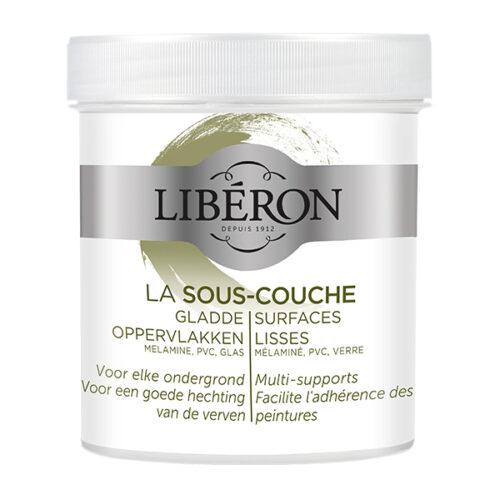 La Sous-Couche - Surfaces lisses - Gladde oppervlakken